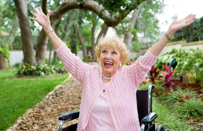 Smart & Simple Ways To Make A Home More Senior Friendly
