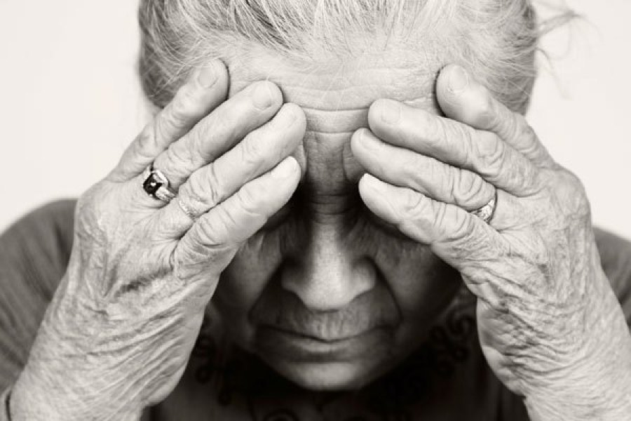 Challenges Elderly People Face And Wish You Understood