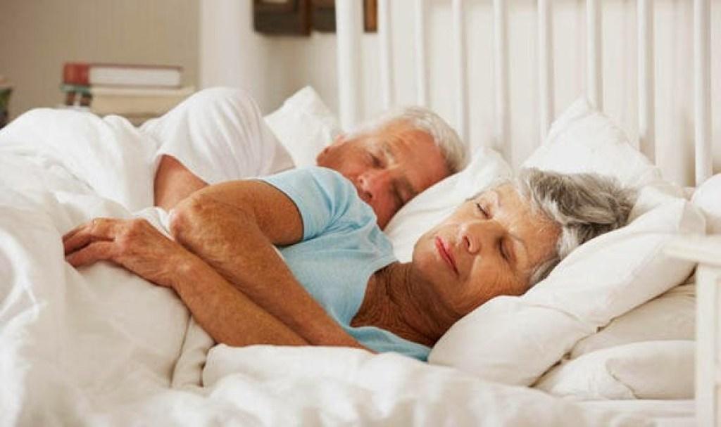 Good Sleep Can Arrest Dementia In Seniors