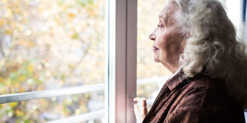 How You Can Help Seniors/Elderly Persons Who Are Lonely
