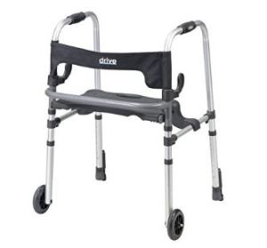 Best Rollators/Walkers With Seat For The Elderly In 2018