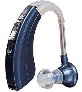 Best OTC Hearing Aid For The Elderly