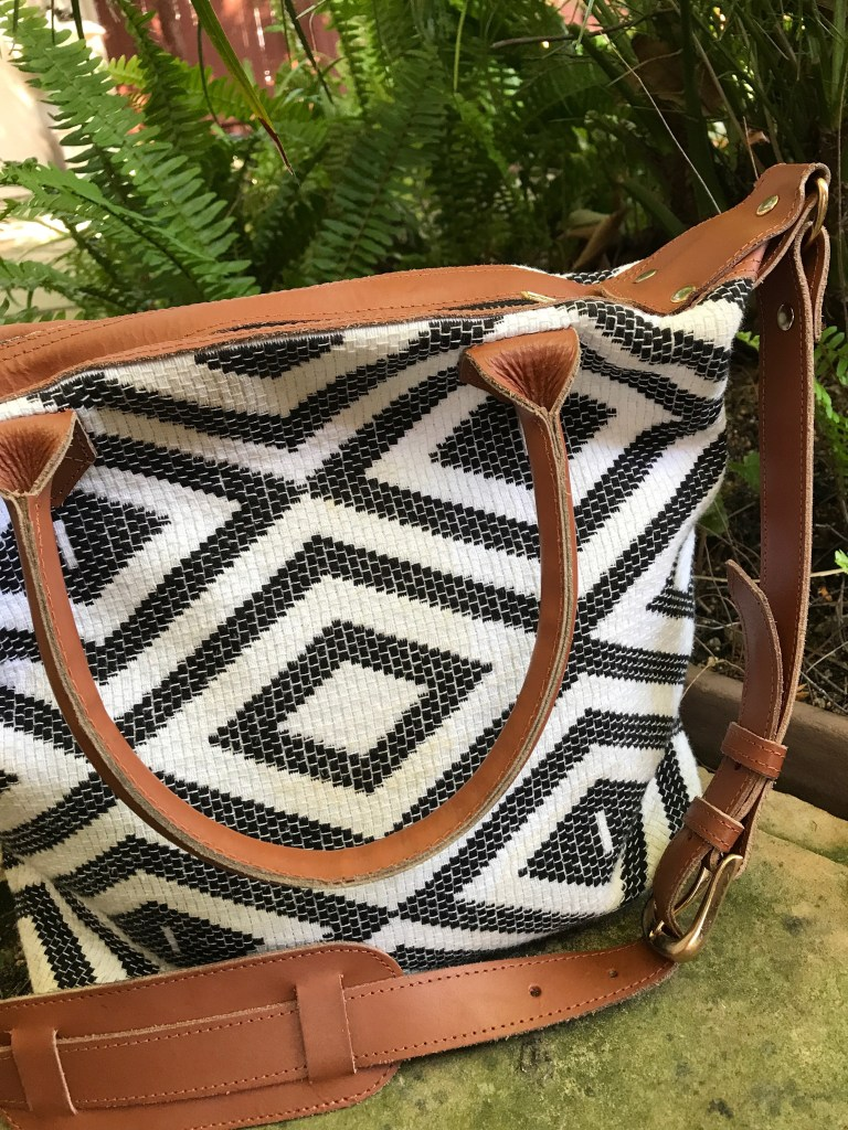 Tribe Alive Handbag from Box of Style