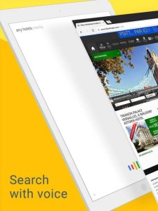 Download Google Chrome For iPad