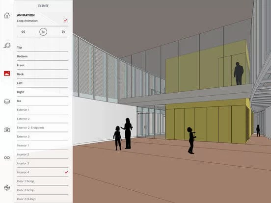 Download Google SketchUp for iPad