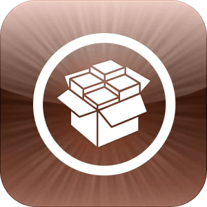 Cydia for iPad