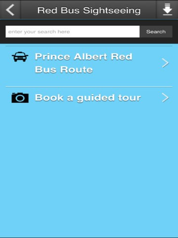 Download redBus for iPad