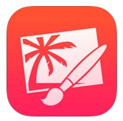 Download Pixelmator for iPad