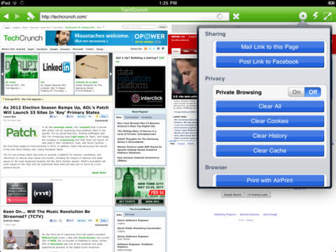 Download Photon Flash Player for iPad