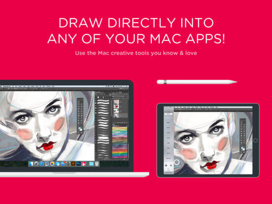 Download Astropad for iPad