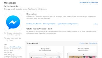 Facebook Lite for iPad Free Download | iPad Social