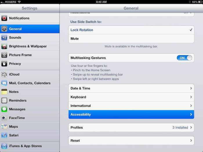 Download Microsoft Access for iPad