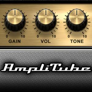 Download Amplitube for iPad