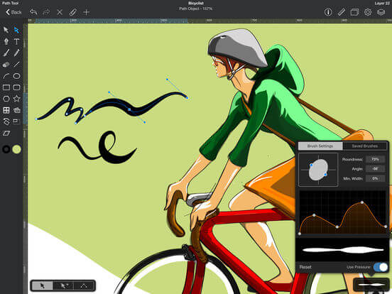 Download Graphics for iPad
