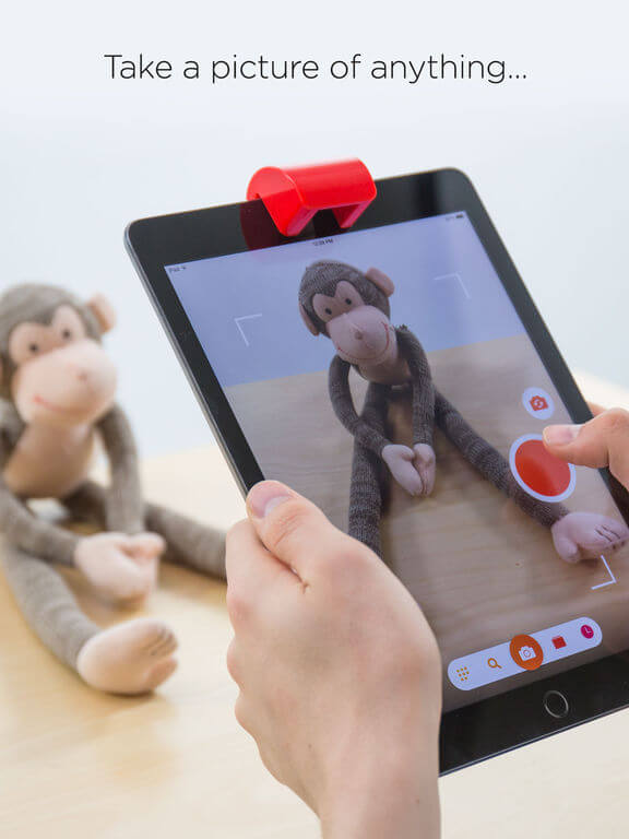 Download Osmo for iPad