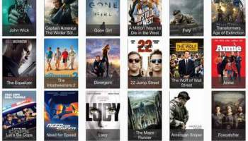 Crackle for iPad Free Download | iPad Entertainment