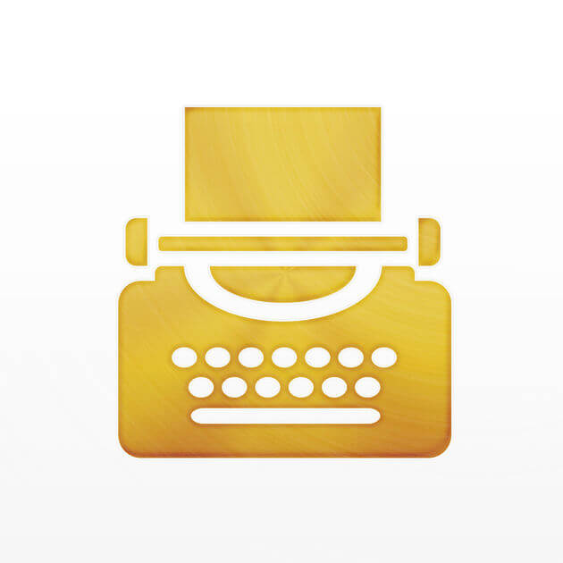 Letter Writing App for iPad Free Download | iPad Utilities