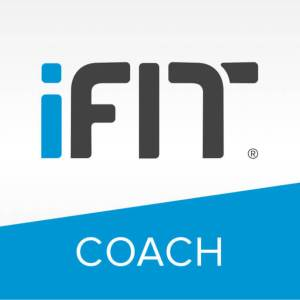 Download iFit for iPad
