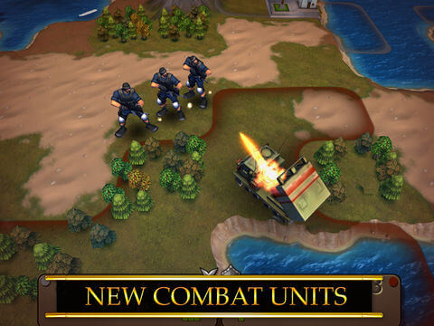 Download Civilization for iPad