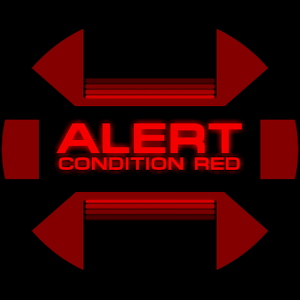 Download Red Alert for iPad