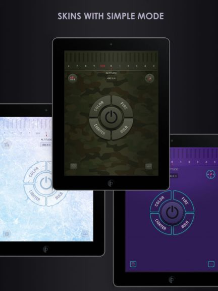 Download Flashlight for iPad