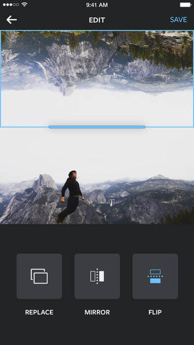 Download Layout App for iPad