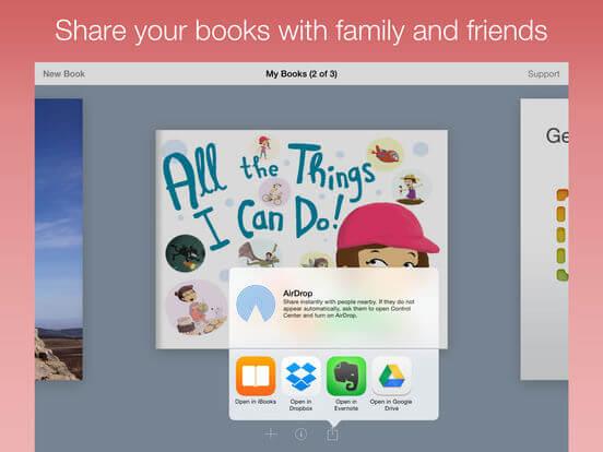 Download Book Creator for iPad