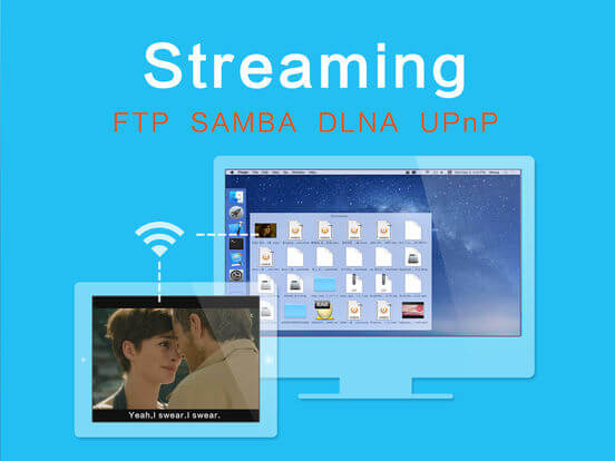 Download Video Player for iPad