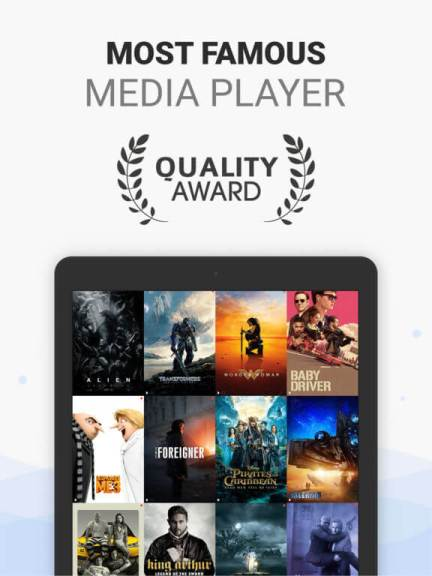 Download Movie Streaming for iPad