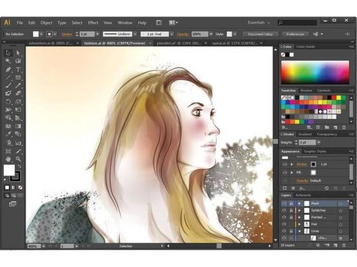Download Adobe Illustrator for Mac