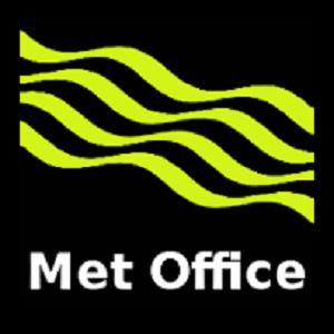 Download Met Office App for iPad
