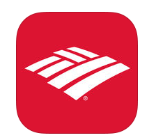 Bank of America App for iPad Free Download | iPad Finance