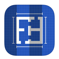 Floor Plan App for iPad Free Download | iPad Productivity