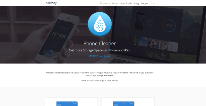 Download Memory Cleaner for iPad