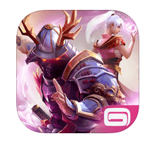 MMORPG for iPad Free Download | iPad Games