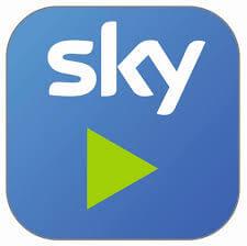 Download Sky App for iPad