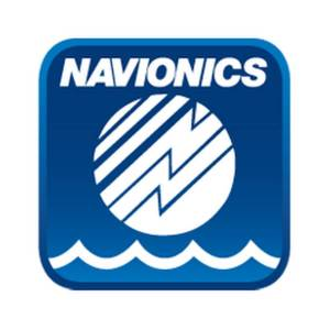 Download Navionics App for iPad
