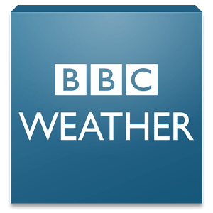 Download BBC Weather App for iPad