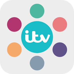 Download ITV Player App for iPad