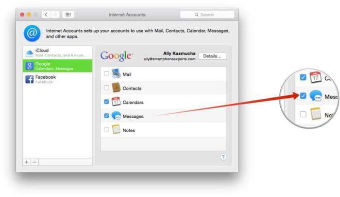 Download Hangouts for Mac