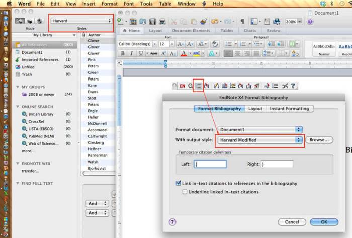 Download EndNote for Mac