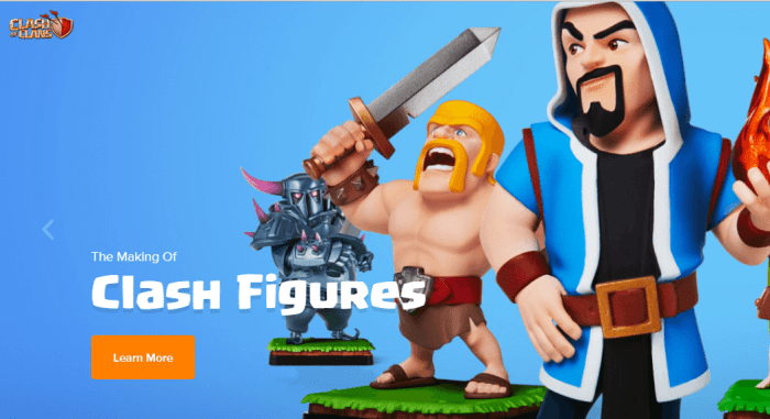 Download Clash of Clans for Mac