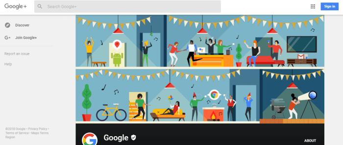 Download Google+ for Mac