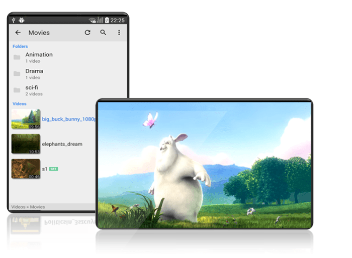 Download MX Player for Mac