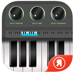 Synth App for iPad Free Download | iPad Music