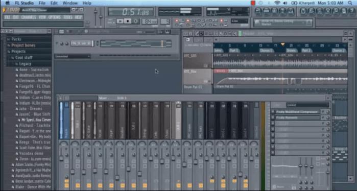 Download FL Studio for Mac