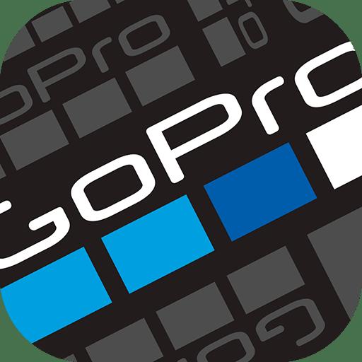 GoPro for iPad