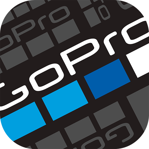 GoPro for iPad