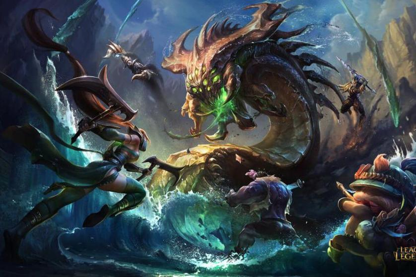 Download League of Legends for Mac