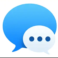 iMessage App for iPad Free Download   iPad Social Networking
